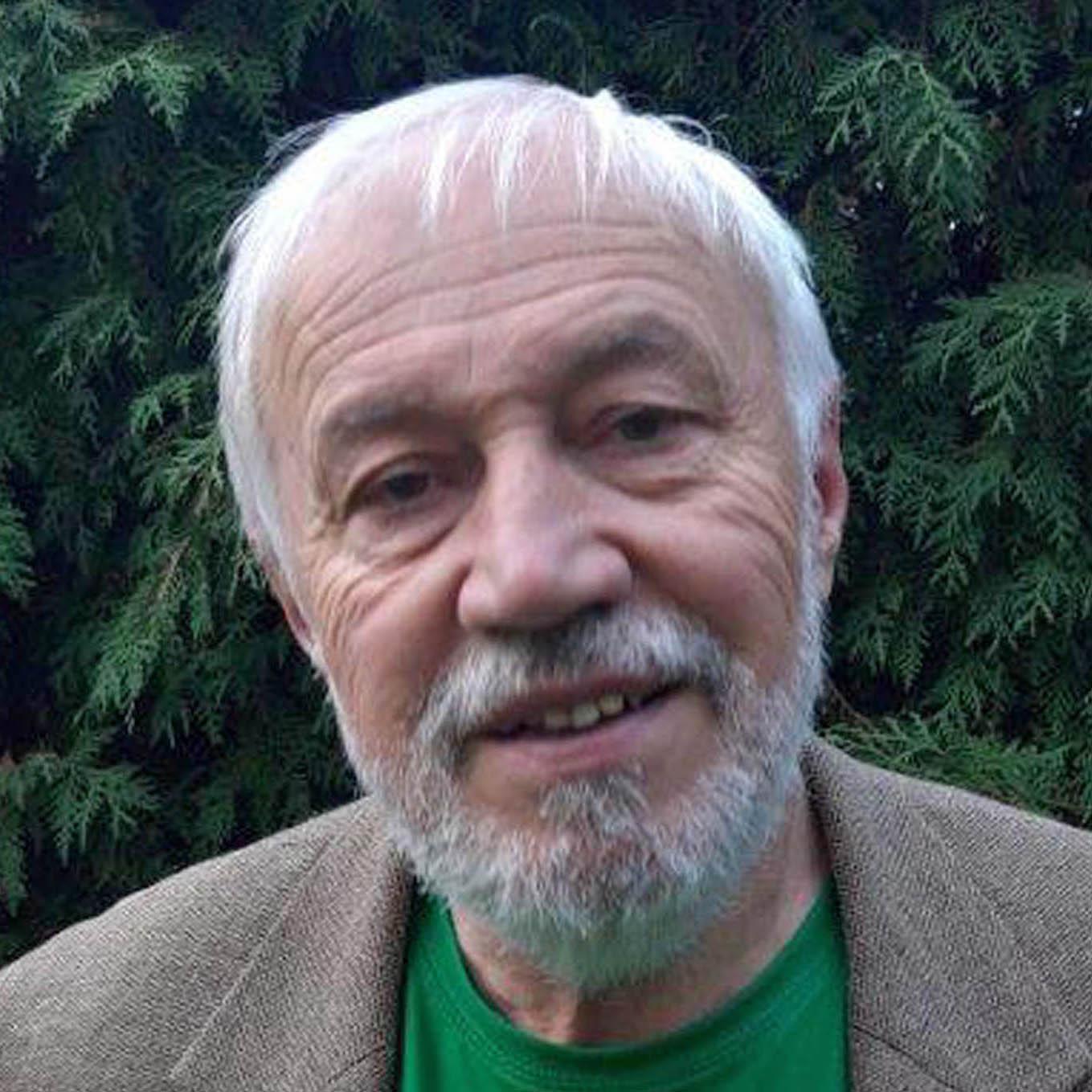 Vladimír Vytiska starosta Únětic