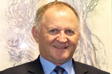 Pavel Závitkovský, předseda dozorčí rady ČMZRB
