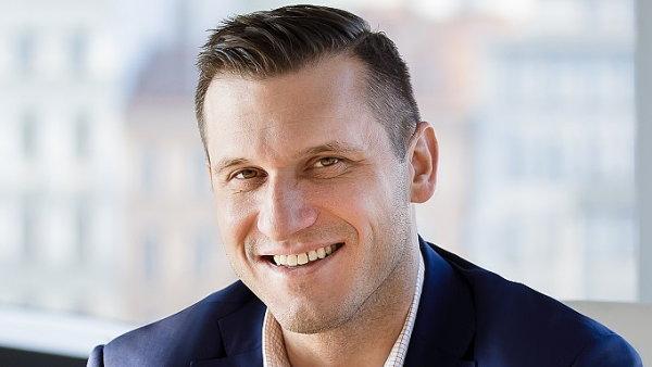 Petr Bučík, vedoucí partner poradenských služeb KPMG v CEE