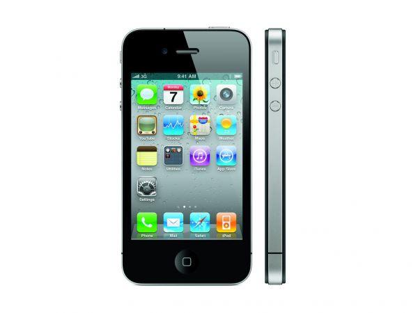 připojení automobilu pro iphone 4 co chodí výhradně