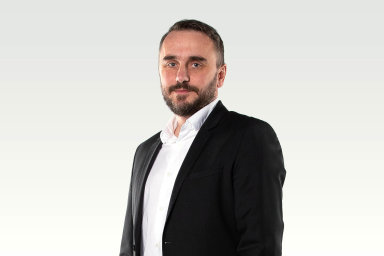 Martin Klímek je novým finančním ředitelem společnosti Sazka.