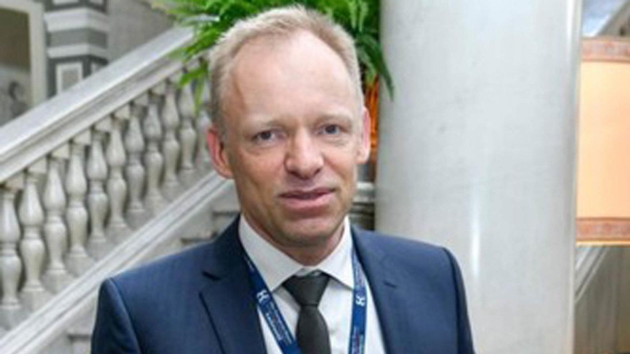 Ekonom Clemens Fuest je členem vědecké rady při spolkovém ministerstvu hospodářství.