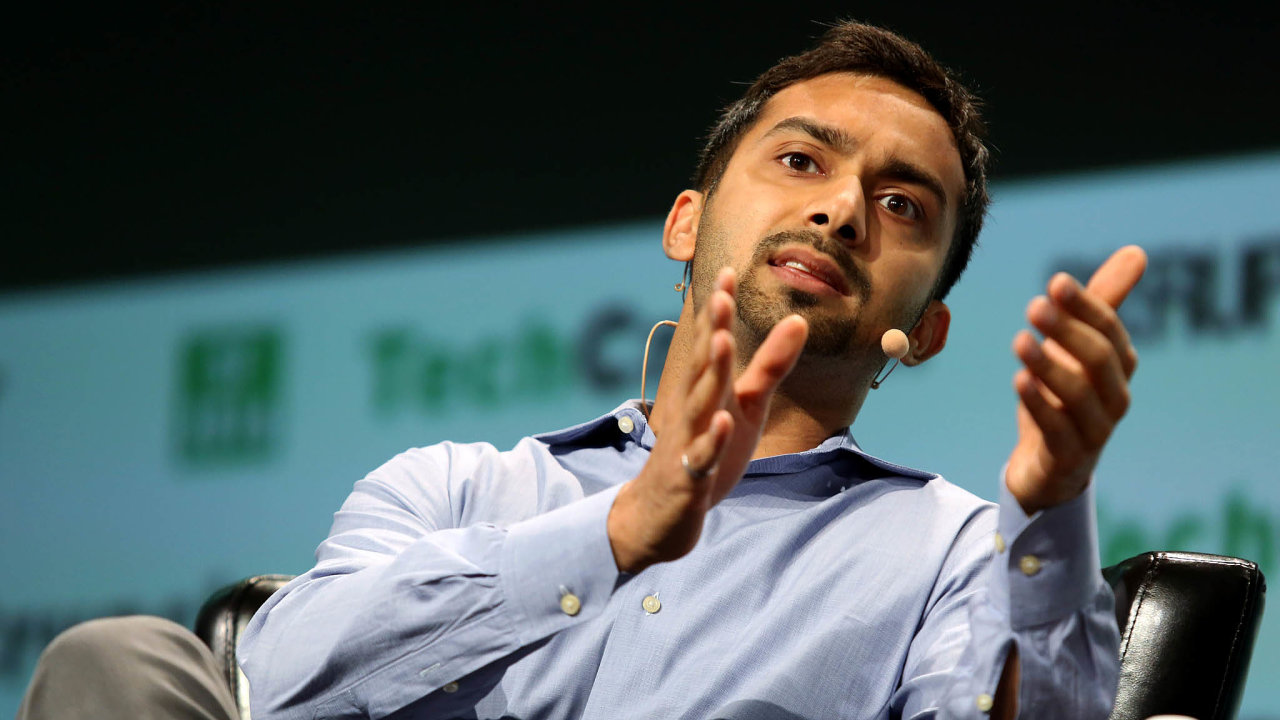 Miliardář zIndie.Apoorva Mehta uspěl se svou snahou vybudovat vlastní značku až nadvacátý pokus.