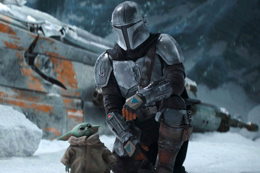 Připravte se navelký návrat dosvěta kultovního snímku Star Wars. Vdruhé řadě seriálu The Mandalorian se znovu potkáme sBaby Yodou iPedrem Pascalem vhlavní roli.