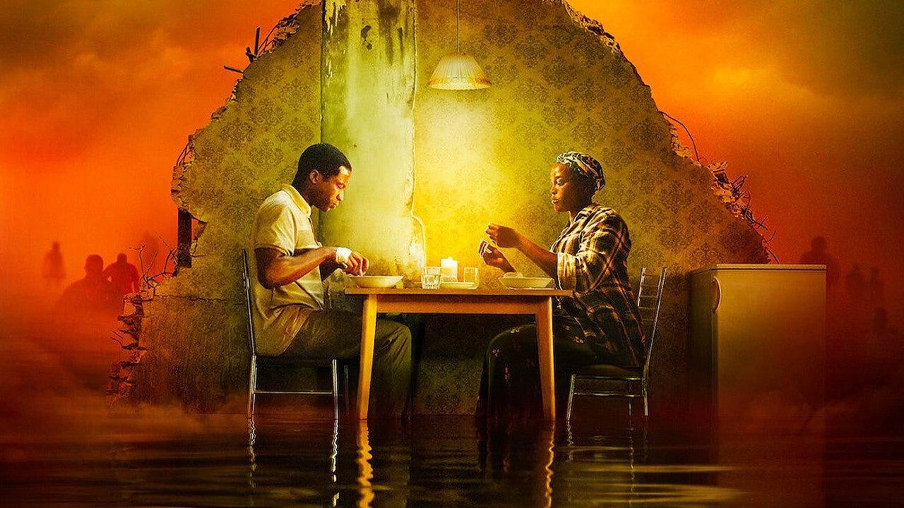 Démoni představivosti. Uprchlíci ve filmu Jeho dům bojují s odcizením, paradoxy britského sociálního systému i s podivnými přízraky.