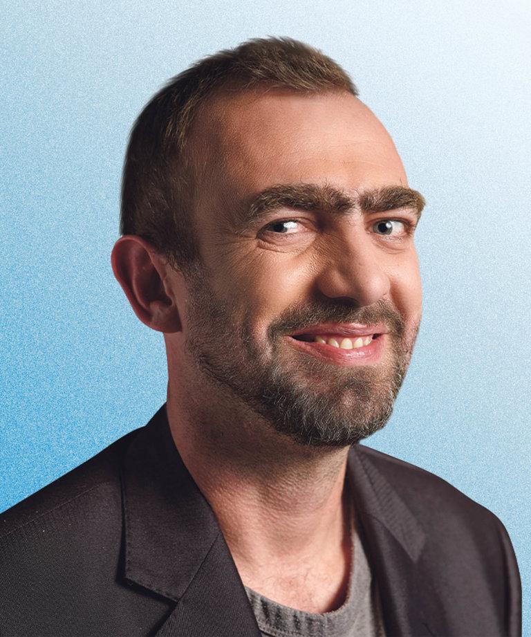 Radim Ježek, vítěz ze Středočeského kraje