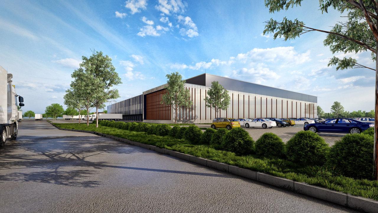 Český realitní investor Accolade připravuje v Nizozemsku logistický park za miliardu.