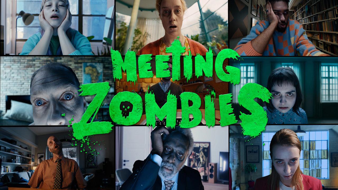 Slido - Meeting zombies