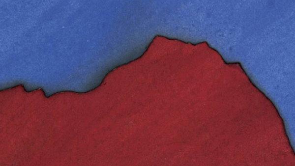 Tomáš Glanc: Souostroví Rusko