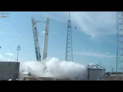 SpaceX_Testing_-_Falcon_9_Static_Fire
