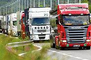 Ťok chce pro dopravní společnosti výjimku, aby nemusely platit řidičům na západě Evropy tamní minimální mzdy