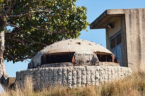 Alb�nie zp��stupnila ostrov Sazan. B�val� vojensk� z�kladna se mo�n� stane r�jem cestovatel�