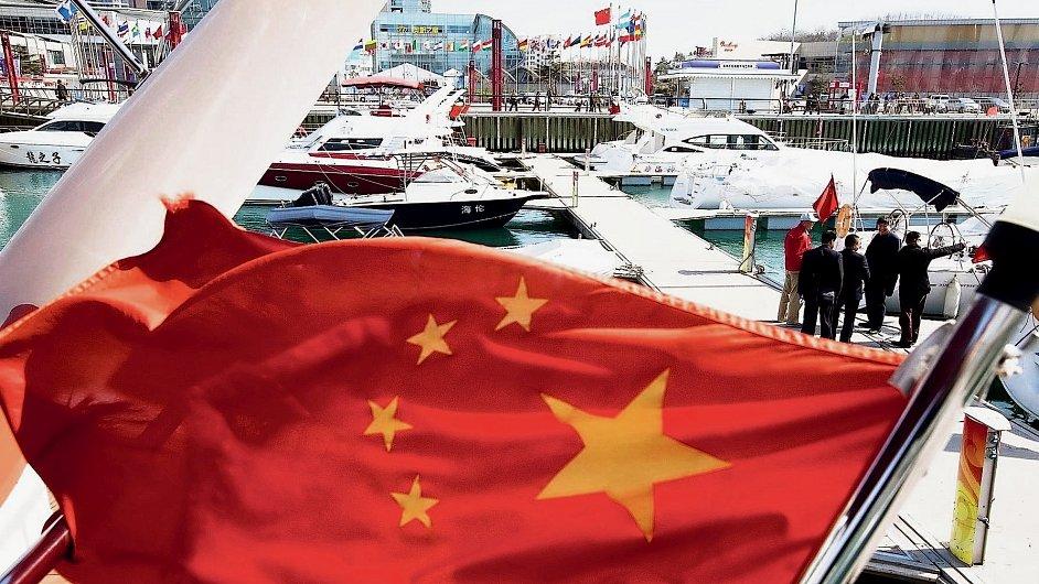 Čínští zaměstnavatelé posílají na dovolenou do zahraničí tisíce svých zaměstnanců. (Ilustrační foto)
