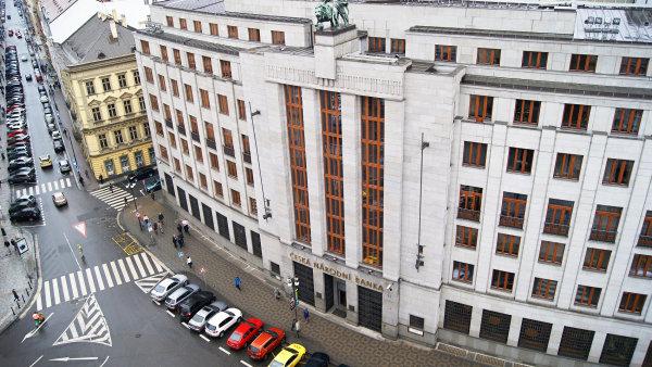 Česká národní banka udělila třímilionovou pokutu makléřské firmě Colosseum.