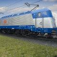 Lokomotiva �ady 380, kv�li kter� �esk� dr�hy vedou spor se �kodou Transportation.