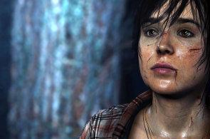 Beyond: Two Souls je víc dramatický film než videohra. Příběh vyhrává nad mačkáním tlačítek