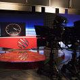 Studio Televizn�ch novin TV Nova.