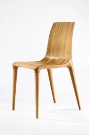 Židle Comfort byla oceněna Good Design 2013.