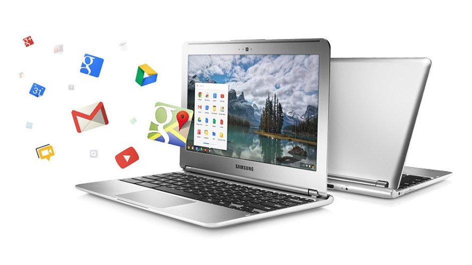 Chromebook Samsug Series 3
