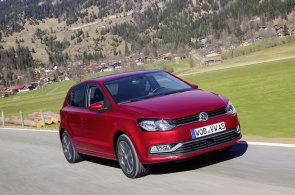 Zkoušeli jsme pět verzí modernizovaného VW Polo. Hodně se mezi sebou liší