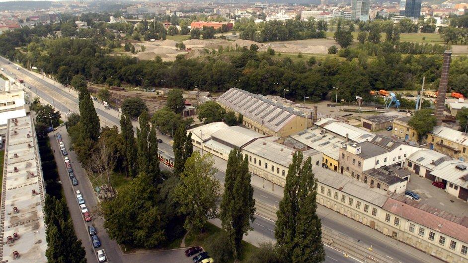 Pražské stavební předpisy jsou podle odborníků špatně nastavené.