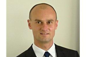 Tomáš Bergl, manažer týmu Professionals personálně-poradenské společnosti Randstad