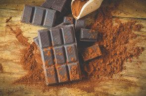 Čokoláda pro Afriku udrží tvar a chuť i v horku. Experti na ní pracují několik desetiletí, teď ji prodávají Švýcaři