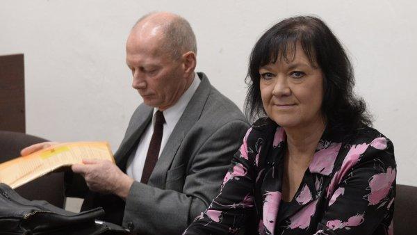 Obvodn� soud pro Prahu 1 za�al projedn�vat �alobu pr�vn�ka Michala Kincla na poslankyni Martu Semelovou.