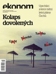 obalka Ekonom 2016 9