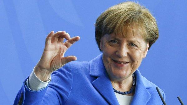 Volby do zemský sněmů ukážou, zda jsou Němci spokojení s uprchlickou politikou Angely Merkelové.