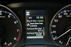 Test: Ušetří systém start&stop v autě palivo? Ano, ale chce to čas