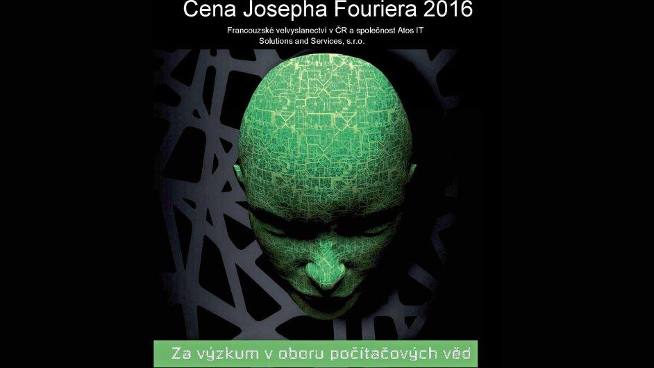 Cena Josepha Fouriera 2016