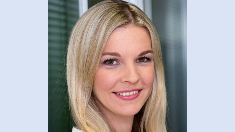 Jana Karasová, PR specialistka Air Bank