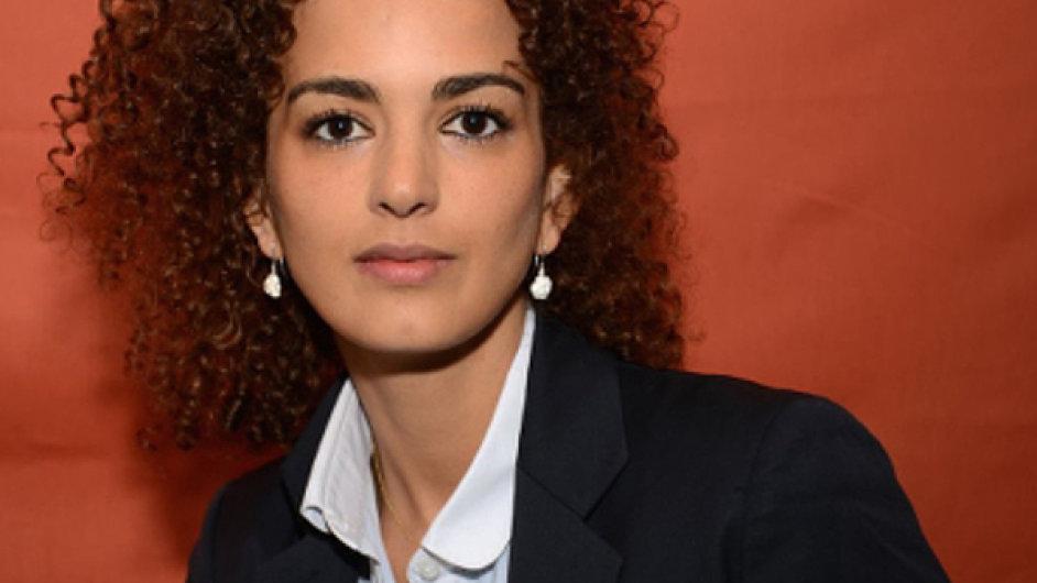 Leila Slimani svůj první román vydala před dvěma roky, do té doby se živila jako novinářka.
