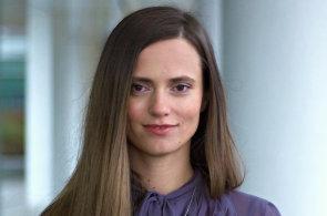 Eva Veličková, ředitelka komunikace a tisková mluvčí Svazu průmyslu a dopravy ČR