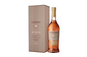 Kult dřeva: Delikátní sladová whisky Glenmorangie Nectar d'Ór