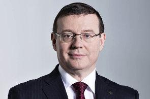 Bohdan Wojnar, prezident Sdružení automobilového průmyslu AutoSAP