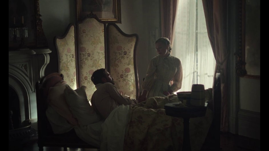 Snímek The Beguiled do českých kin vstoupí 13. července.