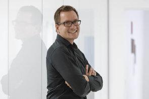 Byl prvním zaměstnancem české pobočky Skype, nyní vede IT firmy Storyous. Nechtěl jsem být ve zlaté kleci, říká Radek Domín