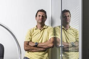 S technologiemi je to často boj, vyžadují trpělivost a pevné nervy, říká Pavel Górecki, ředitel Lepší.TV