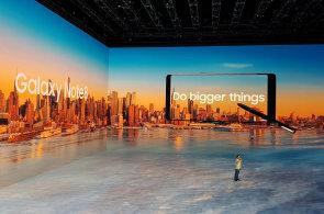 Samsung napravuje výbušnou minulost, fanouškům nabízí vylepšený Galaxy Note 8