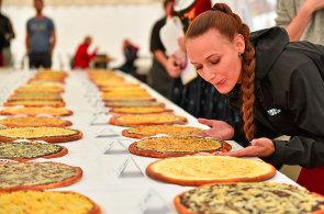 Zápisky protivného hosta: Beskydský gastrofestival s michelinským kuchařem a vinohradský Plečnik