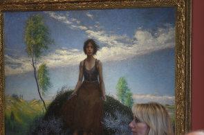 Výstava na Pražském hradě představuje české impresionisty, šest stovek děl vybral spolek Mánes