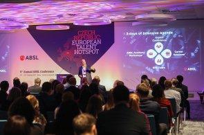 Nejnovější průzkum trhu prezentovala asociace ABSL na své výroční konferenci v Brně