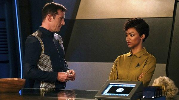 První řada seriálu sklidila příznivé ohlasy od nových i starých fanoušků Star Treku.