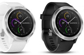 Ty nejlepší elektronické dárky: Chytré hodinky nebo náramek se hodí na každé zápěstí