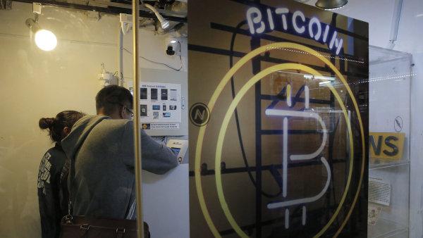 Celkem se dá aktuálně v Praze platit bitcoinem na 155 místech a Praha tak předběhla i San Francisco.