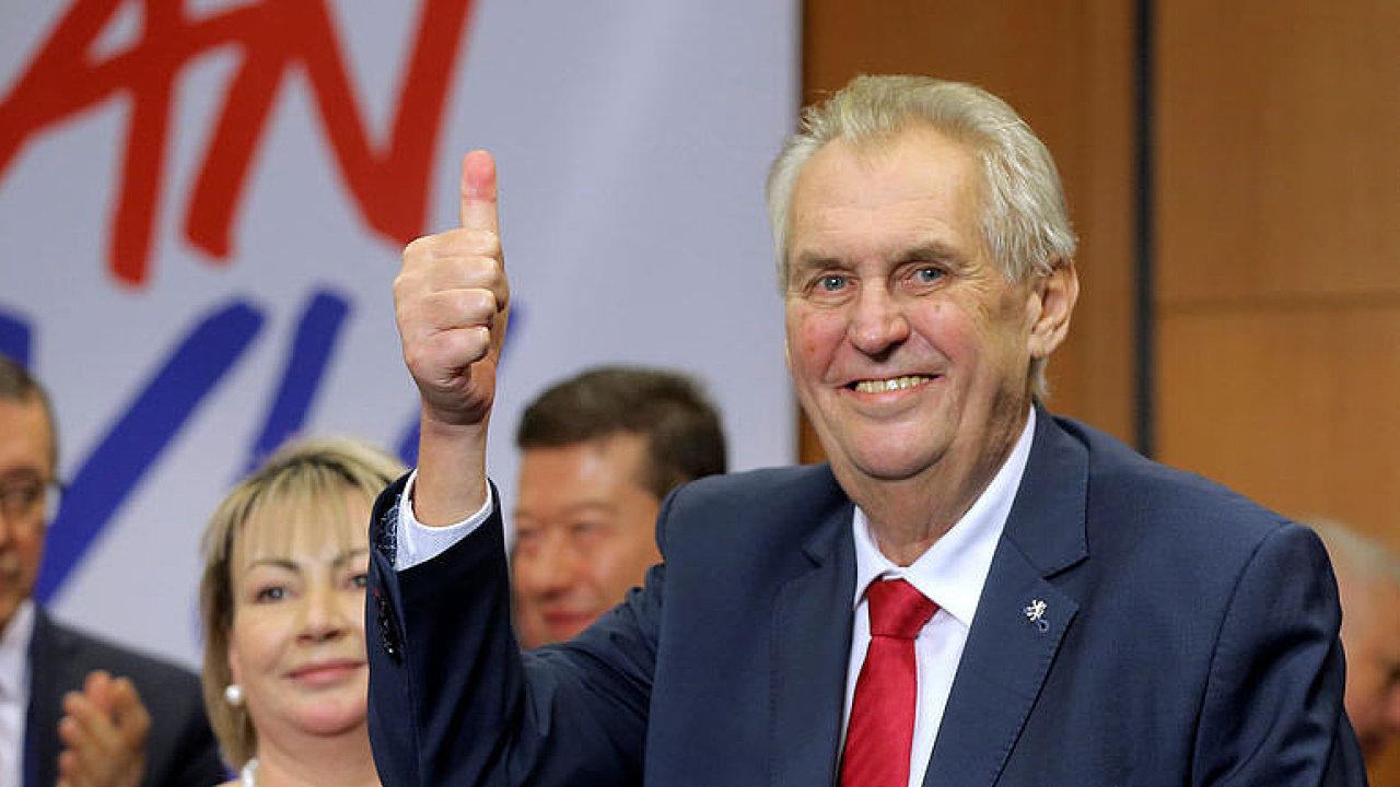 Zeman vsadil na populismus, Drahoš měl vést negativní kampaň, chyběly mu vize, říká Prokop