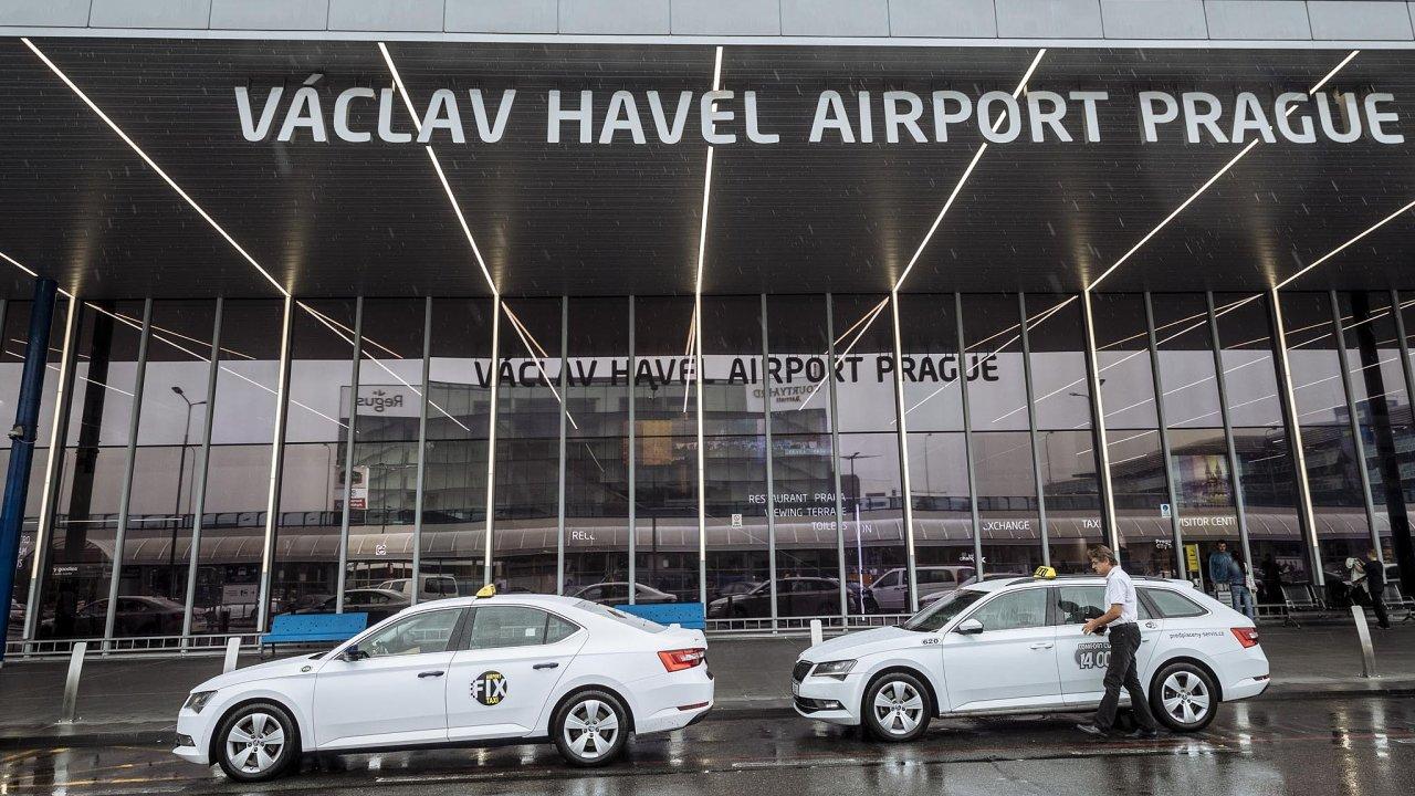 Správa letiště Frantovi zaplatí jen 134 tisíc korun a zhruba dvojnásobek na úrocích od roku 2001, kdy podal žalobu.