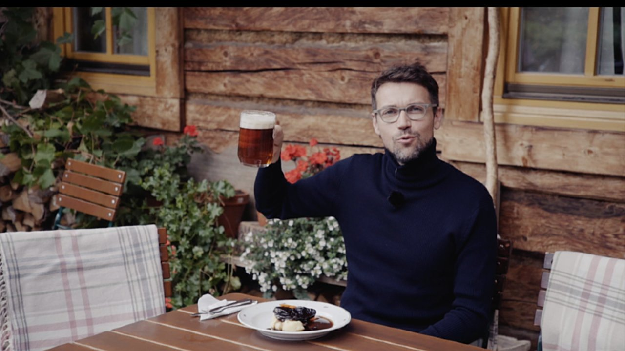 Skvělá česká kuchyně spojená s výletem? Tady ochutnáte famózní hovězí líčka i lívance